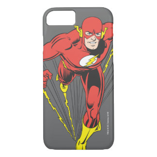 Flash Runs Forward iPhone 8/7 Case