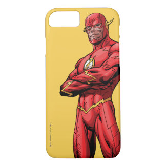 Flash Standing iPhone 7 Case