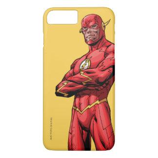 Flash Standing iPhone 7 Plus Case