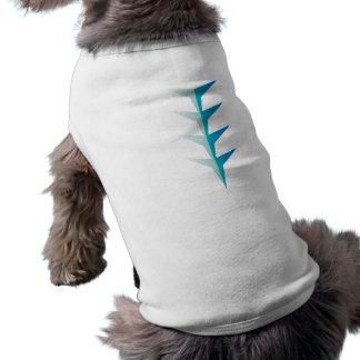 Flash - V - Aqua Dog Tee Shirt