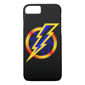Flash with Lightning iPhone 7 Case