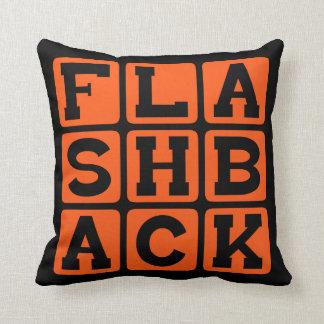 Flashback, Previous Memory Cushion