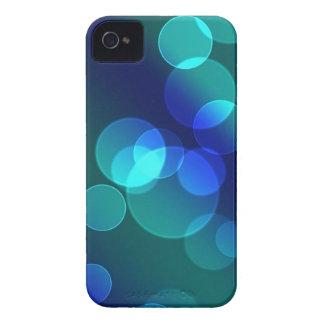 Flashing Lights iPhone 4 Case