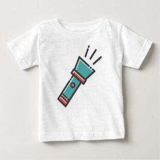 Flashlight Baby T-Shirt