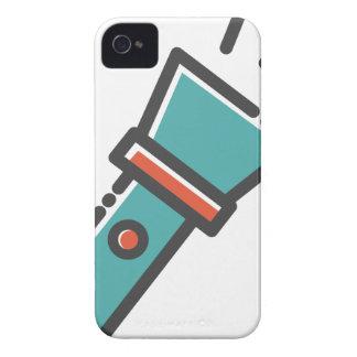 Flashlight iPhone 4 Case