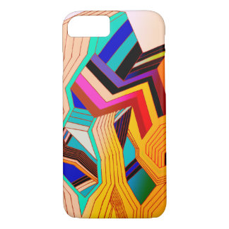 Flashy Art Phone Case