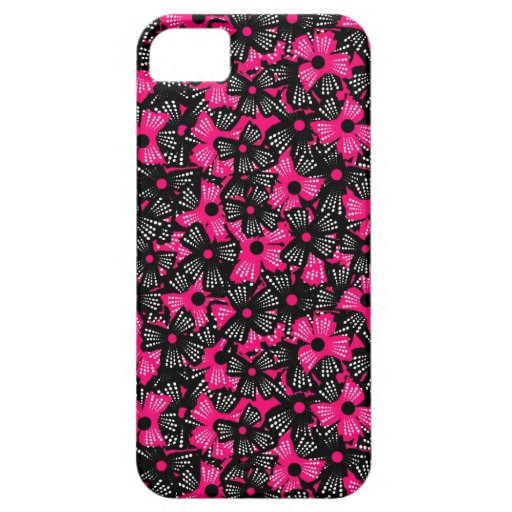 Flashy Bows iPhone 5 Case