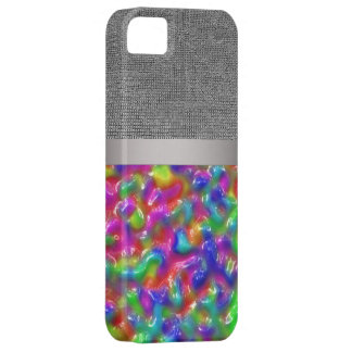 flashy plastic candy (I) iPhone 5 Cover