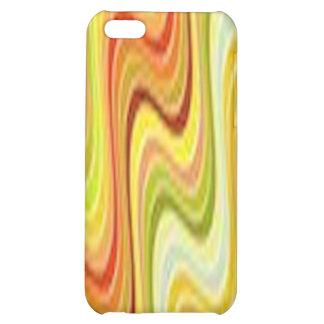 FLASHY PLASTIC i phone cover iPhone 5C Case