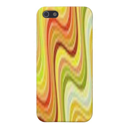 FLASHY PLASTIC i phone cover Cover For iPhone 5