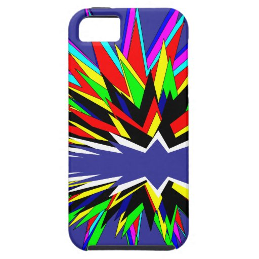 flashy purple iPhone 5/5S covers