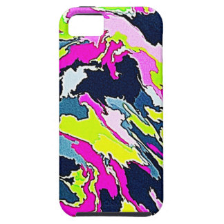 Flashy September C iPhone 5/5S Cover