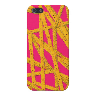 Flashy Speck Case iPhone 5 Cover