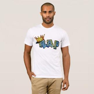 Flat Billed King T-Shirt
