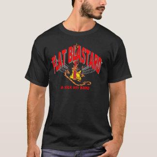 Flat Blastard T-Shirt