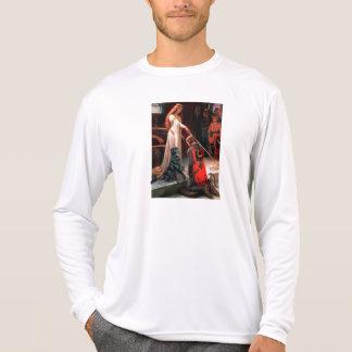 Flat Coated Retriever 2 - The Accolade T-Shirt