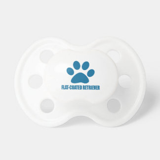 FLAT-COATED RETRIEVER DOG DESIGNS DUMMY