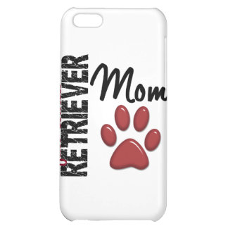 Flat-Coated Retriever Mom 2 Case For iPhone 5C