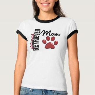 Flat-Coated Retriever Mom 2 T-shirts