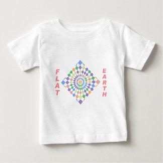 Flat Earth 2016 Baby T-Shirt