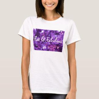Flat & Fabulous Tshirt