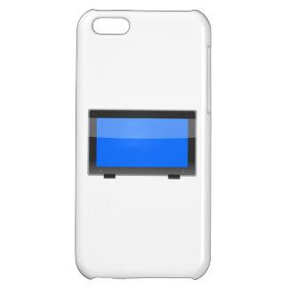 Flat Screen TV iPhone 5C Case