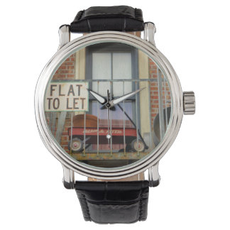 Flat To Let Watches
