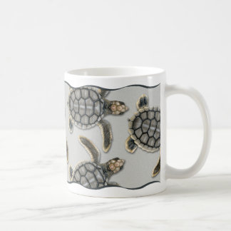Flatback Sea Turtle Mug