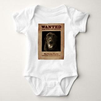 FlatCoatedRetriever Baby Bodysuit