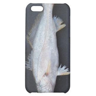 Flathead Mullet iPhone 5C Case