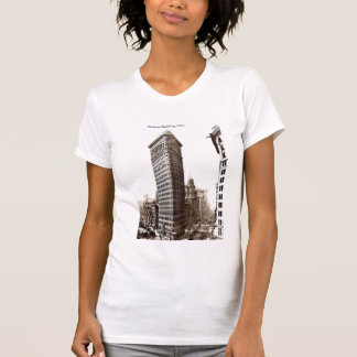 Flatiron Building 1910 T-Shirt