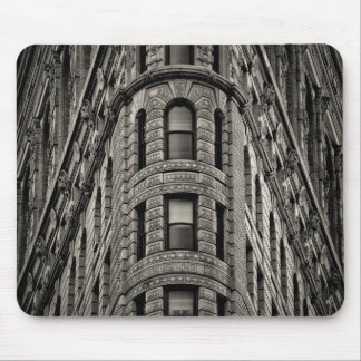 Flatiron Building Mouse Pad
