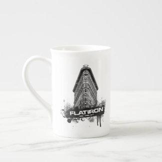 Flatiron Building New York City Cup
