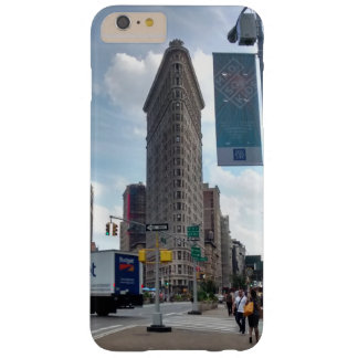 Flatiron Building NYC IPhone 6/6s Case Barely There iPhone 6 Plus Case