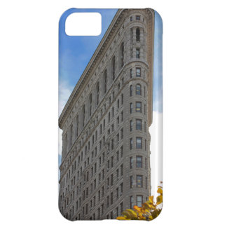 Flatiron Building Photo in NYC iPhone 5C Case