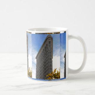 Flatiron Building Photo in NYC Coffee Mug