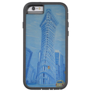 FLATIRON BUILDING TOUGH XTREME iPhone 6 CASE