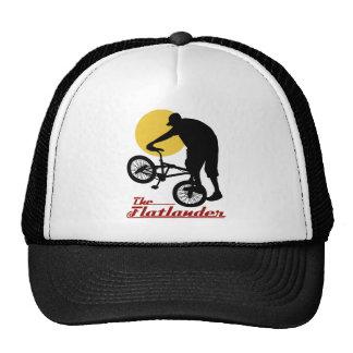 Flatlander BMX Hat