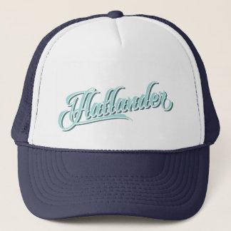 Flatlander, Midwest, Illinois Indiana, Trucker Hat