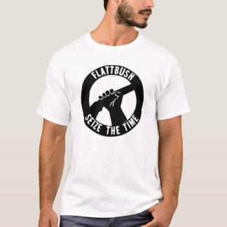 Flattbush - Seize the Time! T shirt