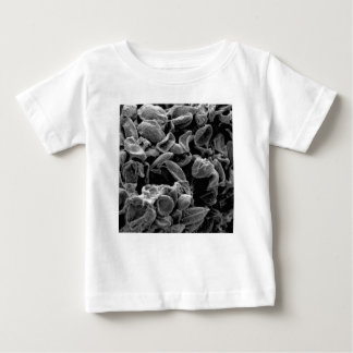 flattened cells capture baby T-Shirt