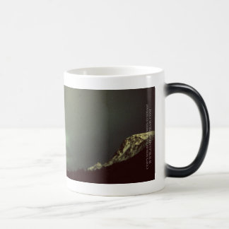 Flattop Aglow Magic Mug