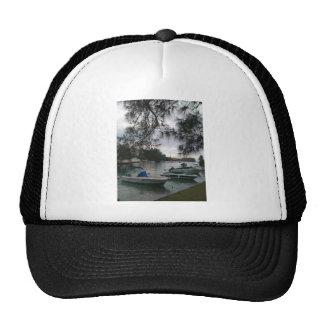 Flatts Village Bermuda Mesh Hats