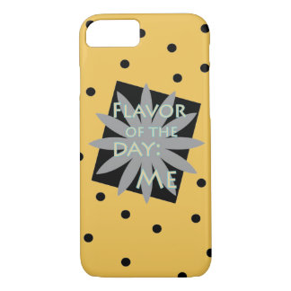 Flavor of the day: Me cell phone case