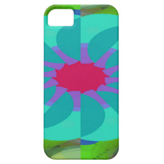 Flavored Philanthropy Pattern Barely There iPhone 5 Case