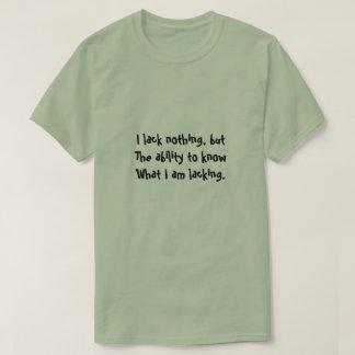 """Flawless"" Haiku T-Shirt"