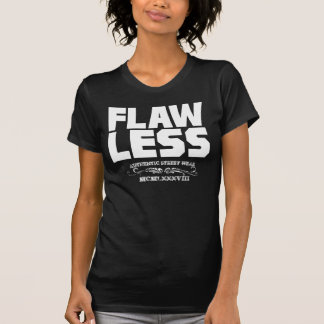 FLAWLESS TEES