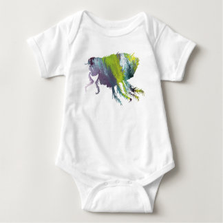 Flea Baby Bodysuit