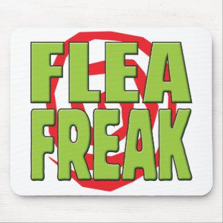 Flea Freak G Mousepads