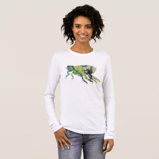 Flea Long Sleeve T-Shirt